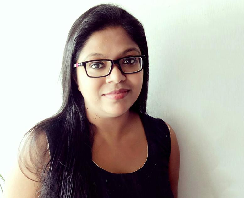 Mayuri Sengupta | Postdoctoral Fellows