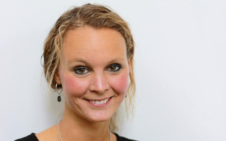 Laura Vang Rasmussen, 2016-2017 Banting Postdoctoral Fellow