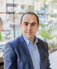 Dr. Armin Bodaghkhani