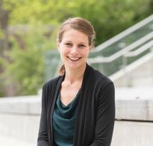 Dr. Caroline Ritter