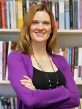 Dr. Catherine Corrigall-Brown