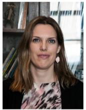 Dr. Danielle Barkley