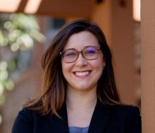 Dr. Erica Machulak