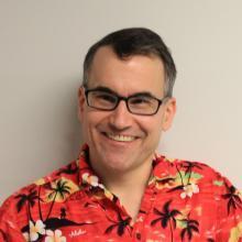 Dr. Mark MacLachlan
