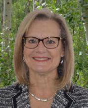 Dr. Peggy Cotter