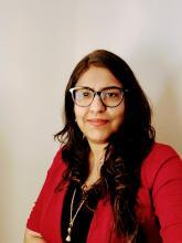 Dr. Saima Hirani