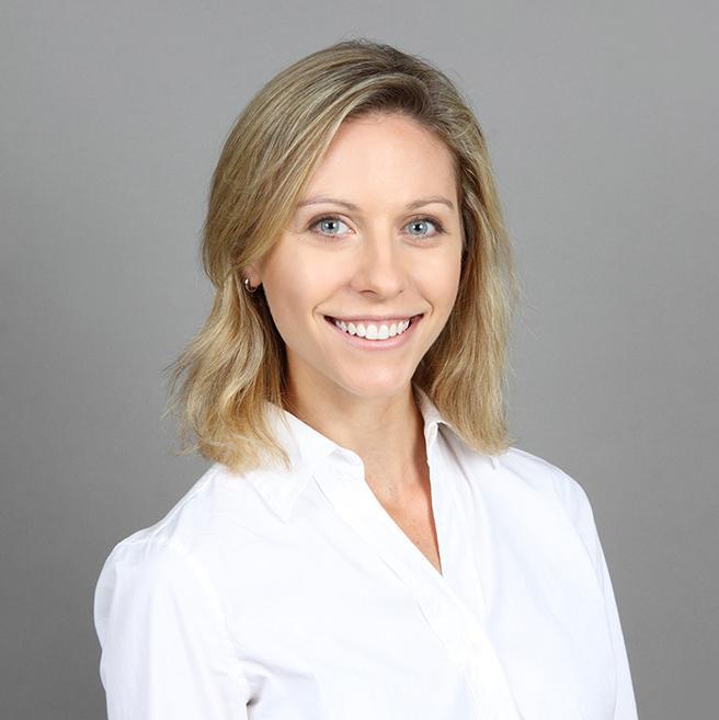 Brianne Kent, 2016-2017 Banting Postdoctoral Fellow