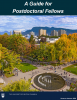 A Guide for Postdoctoral Fellows - Front Cover (Updated January 2020)